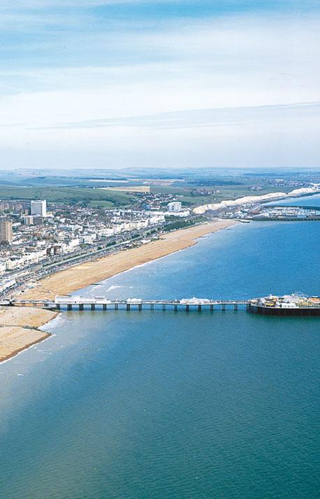 Sprachreise Brighton: Beliebte Sprachschule | TravelWorks