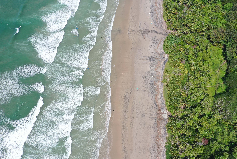 Erlebnisreise Costa Rica