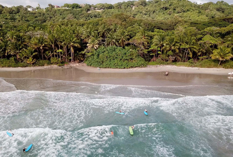 Rundreise Costa Rica