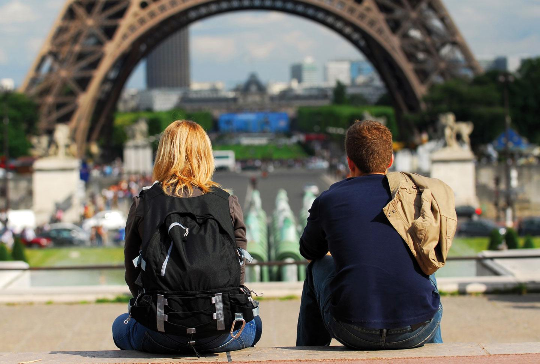 Auslandsjahr Frankreich