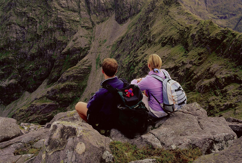 Auslandsjahr Irland