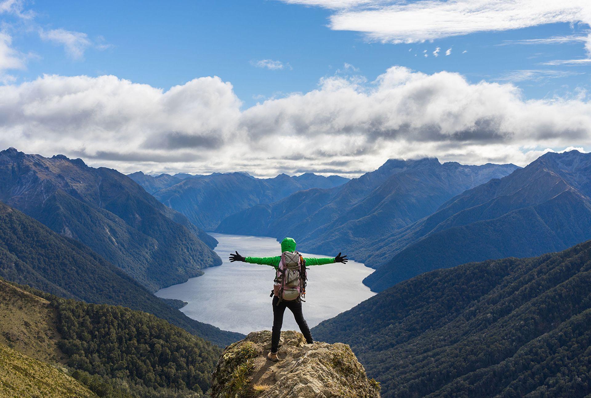 Auslandsjahr Neuseeland