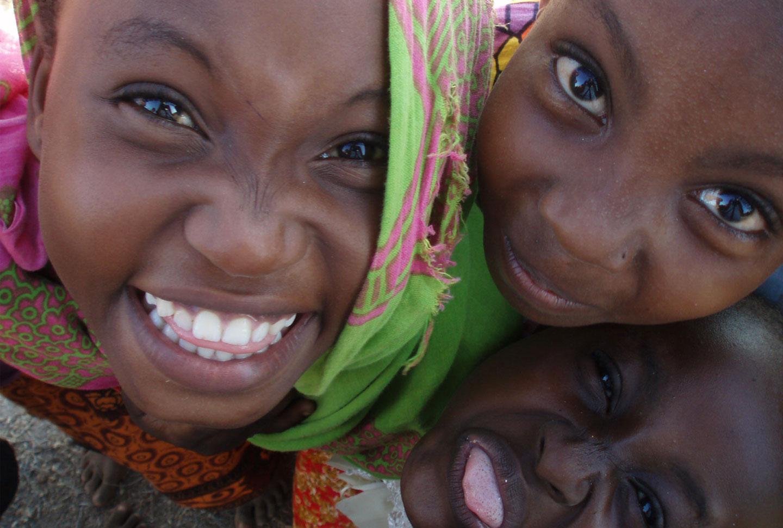 Auslandsaufenthalt Afrika