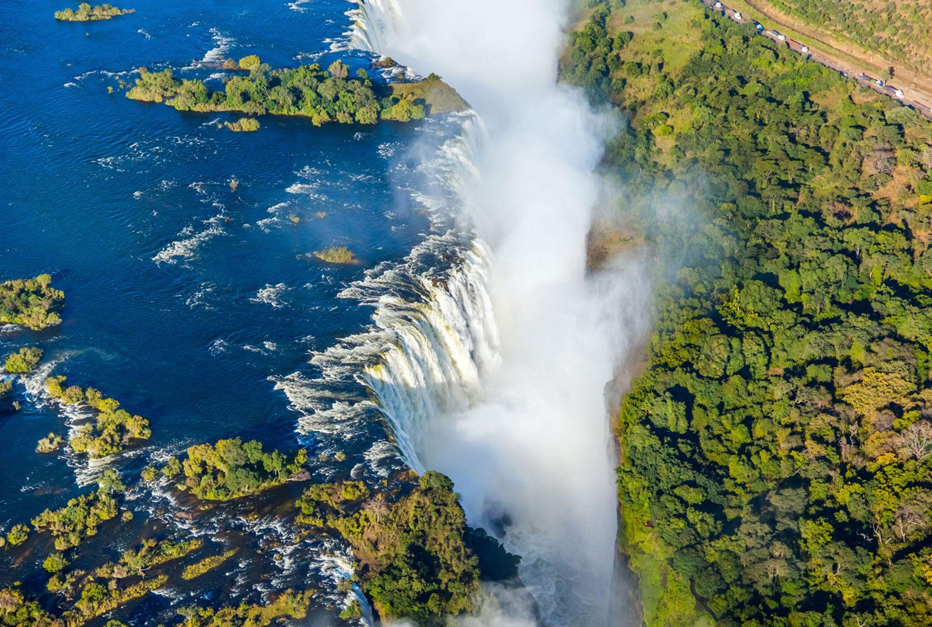 Auslandsaufenthalt Simbabwe