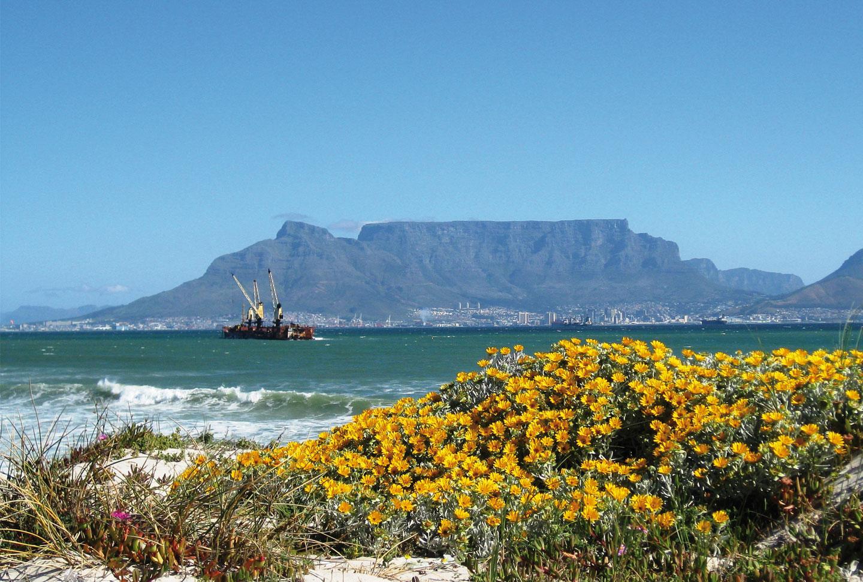 Auslandsaufenthalt Südafrika