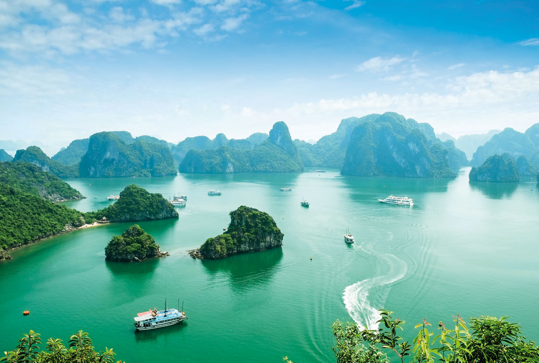 Auslandsaufenthalt Asien