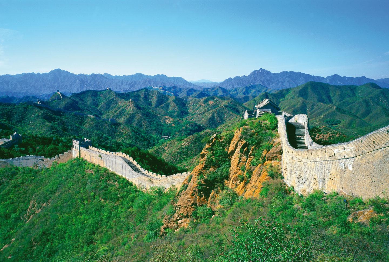 Auslandsaufenthalt China