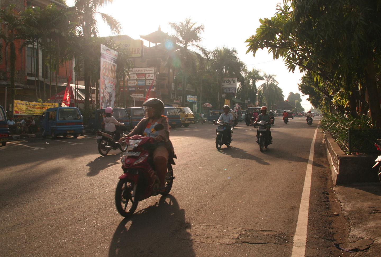 Auslandsaufenthalt Bali