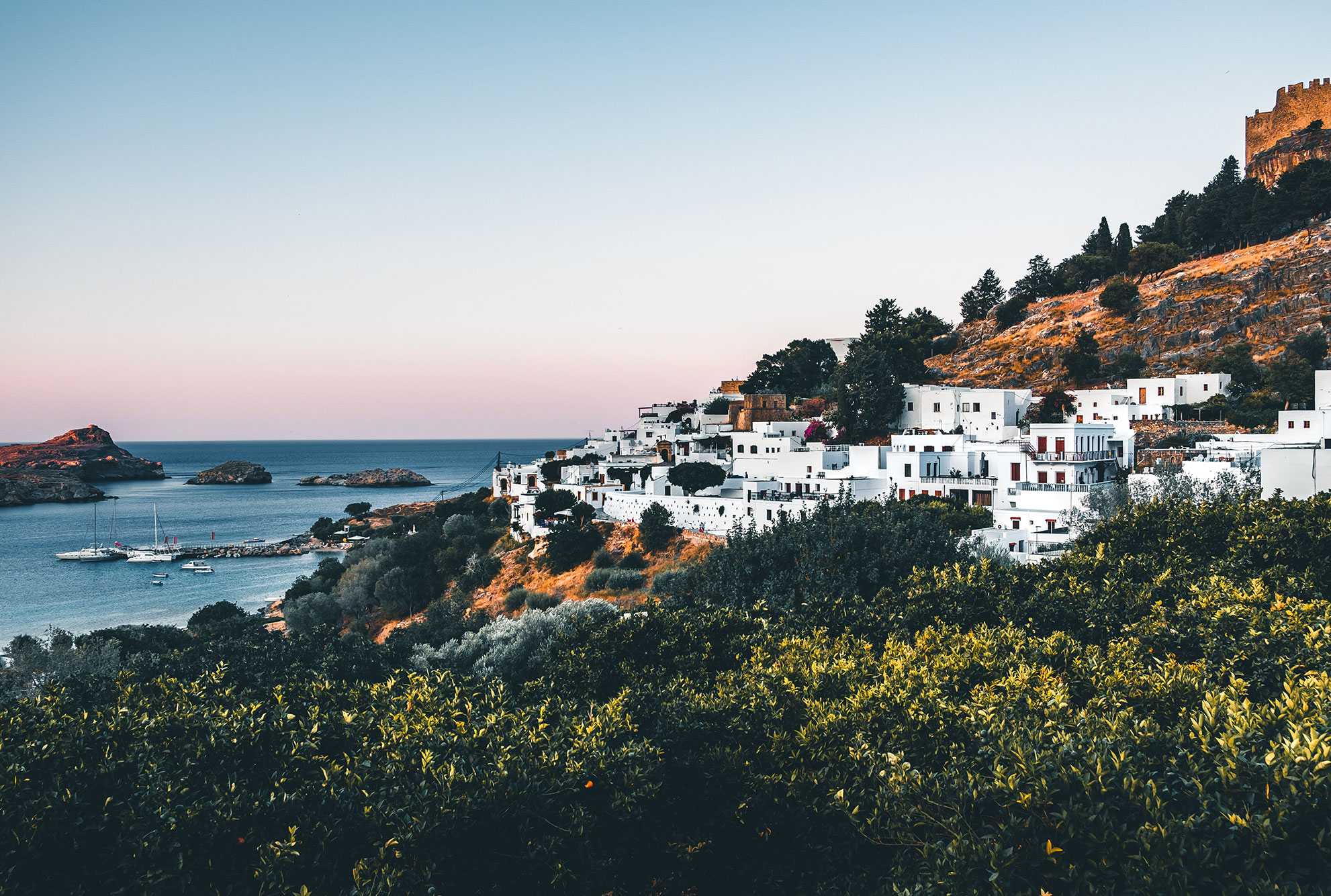 Auslandsaufenthalt Griechenland