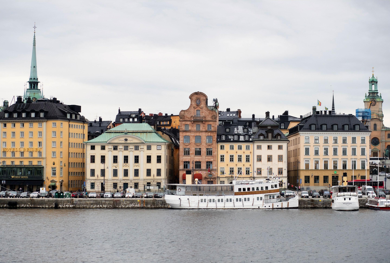 Auslandsaufenthalt Schweden