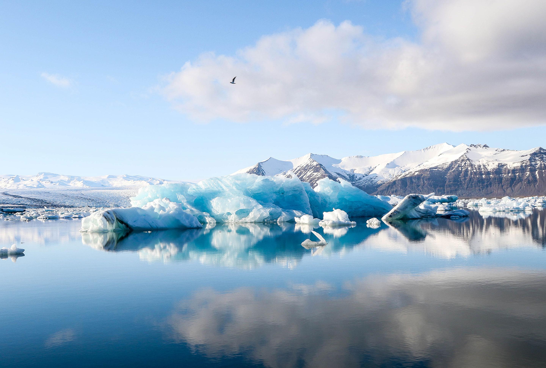 Auslandsaufenthalt Island