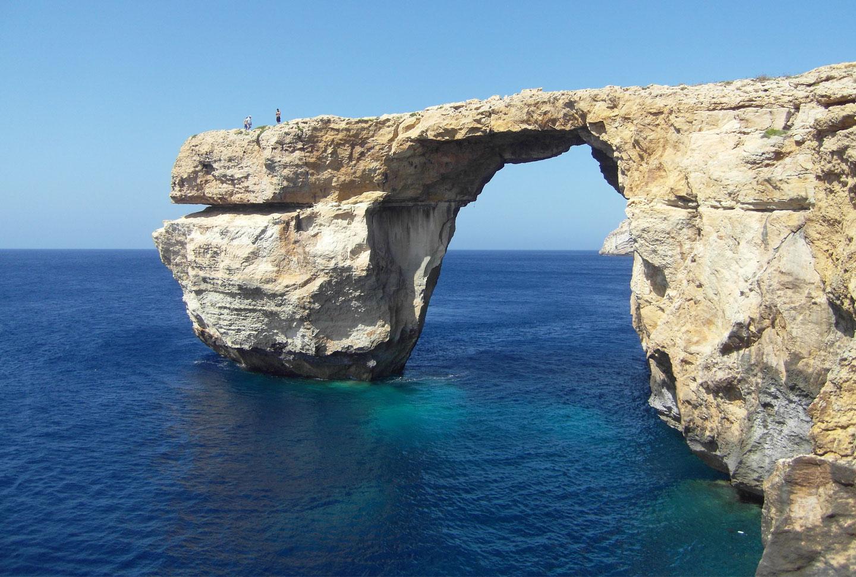 Auslandsaufenthalt Malta