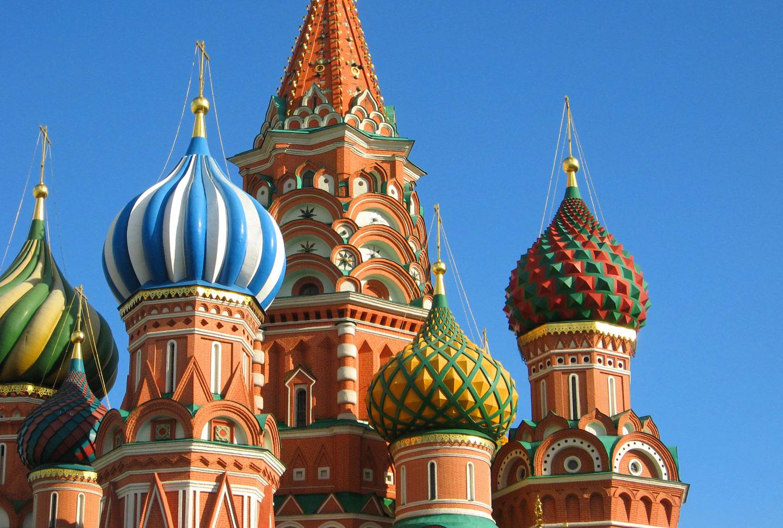 Auslandsaufenthalt Russland