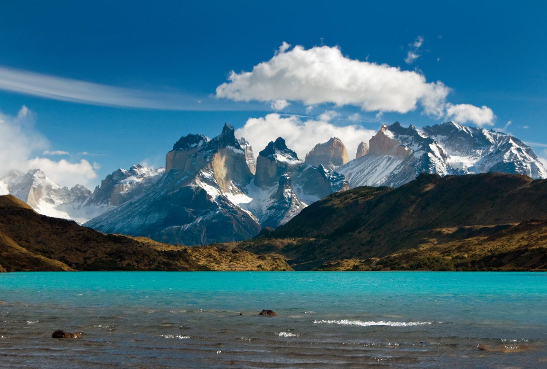 Auslandsaufenthalt Chile