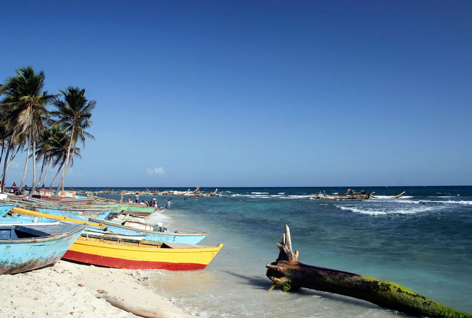 Auslandsaufenthalt </br>Dominikanische Republik
