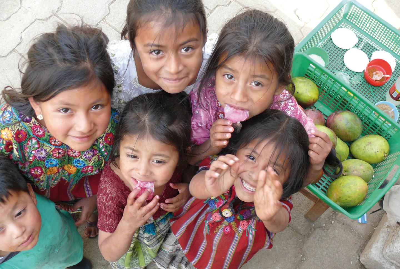 Auslandsaufenthalt Guatemala