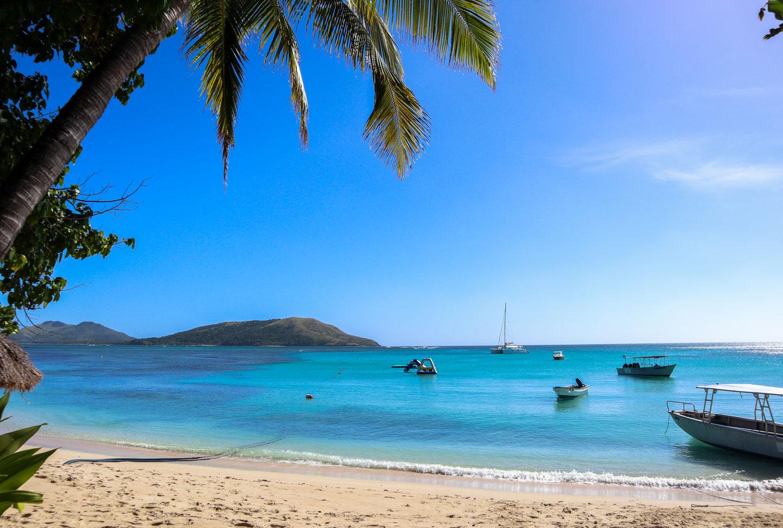 Auslandsaufenthalt Fidschi