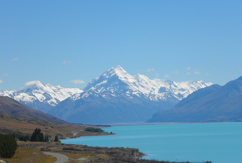 Auslandsaufenthalt Neuseeland