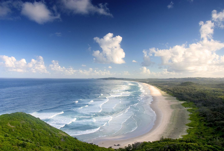 Auslandsaufenthalt Ozeanien