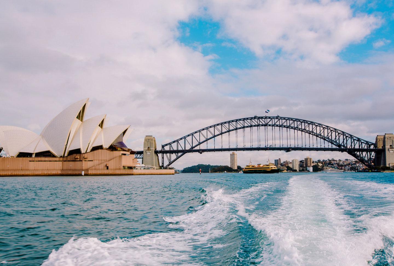 Au Pair Australien