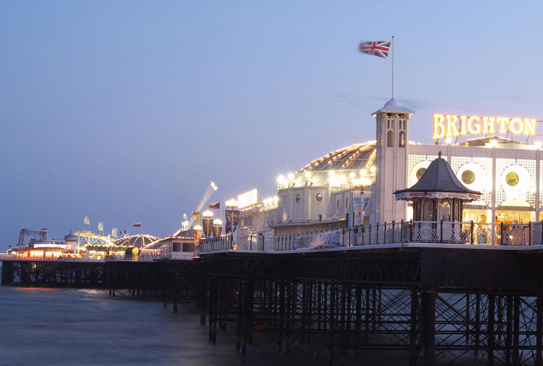 Praktikum Brighton