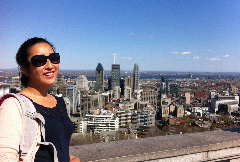 Auslandspraktikum Vancouver