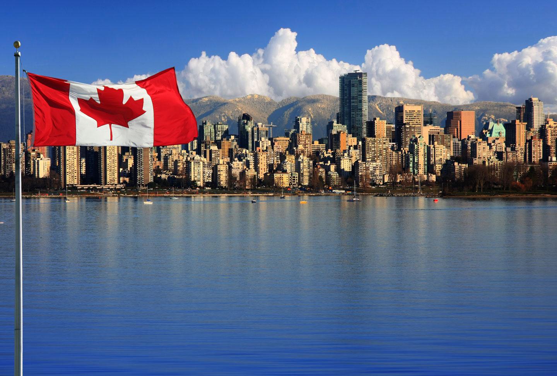 Kurzpraktikum Kanada