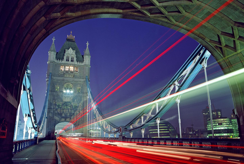 Internship London