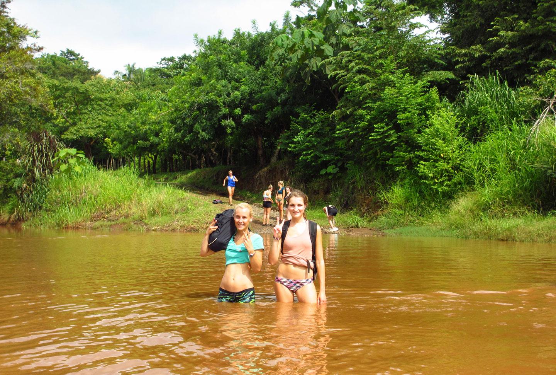 Freiwilligenarbeit Costa Rica