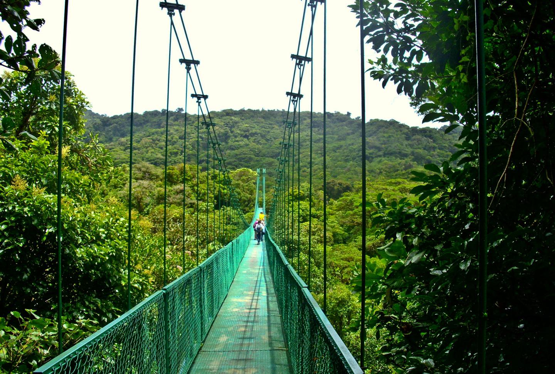 Kombiprogramm Costa Rica & Ecuador