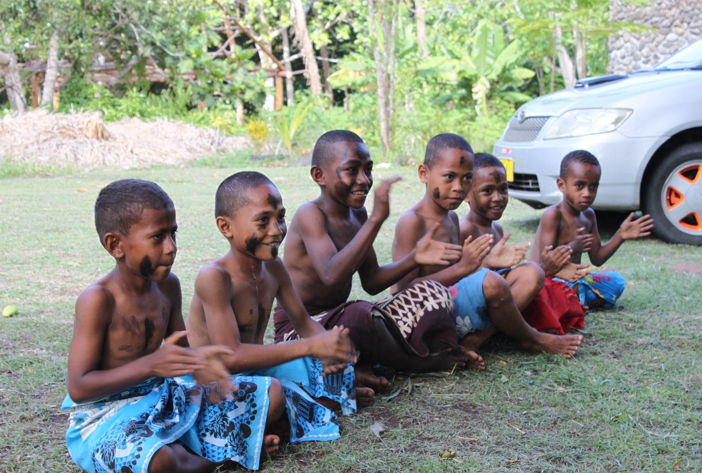 Fidschi Reisebericht