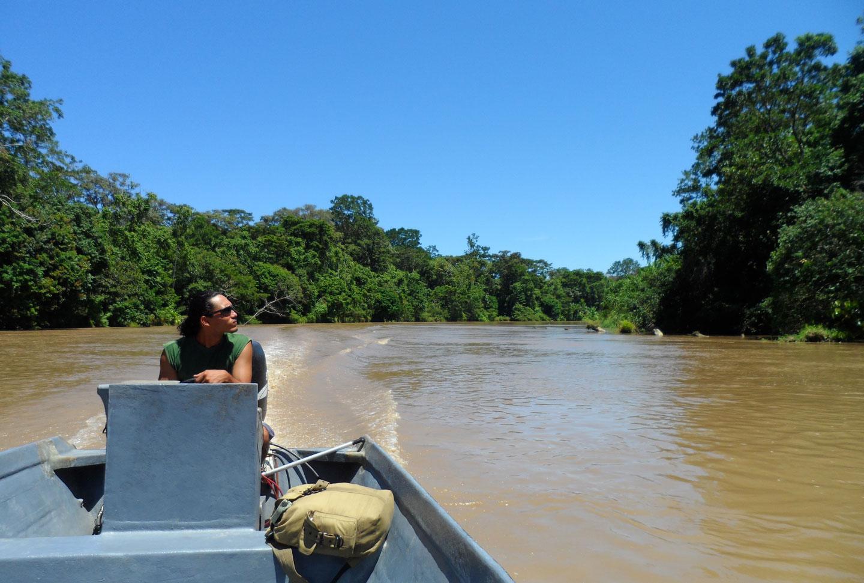Freiwilligenarbeit</br>Guatemala & Costa Rica