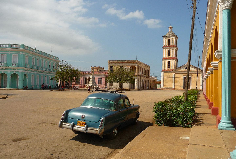 Kombiprogramm</br>Kuba & Costa Rica