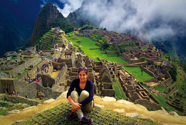 Freiwilligendienst Peru