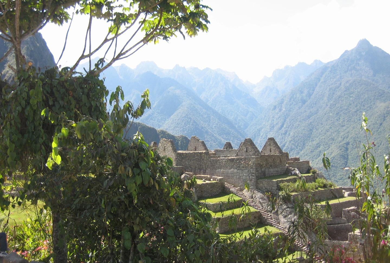 Kombiprogramm Peru & Ecuador