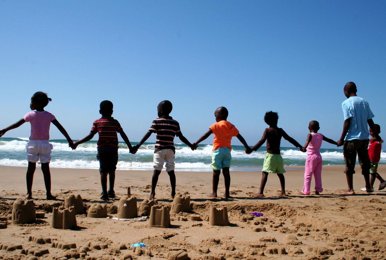 Freiwilligenarbeit Kenia