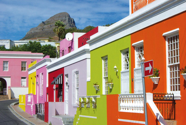 Freiwilligenarbeit & Erlebnisreise Kapstadt