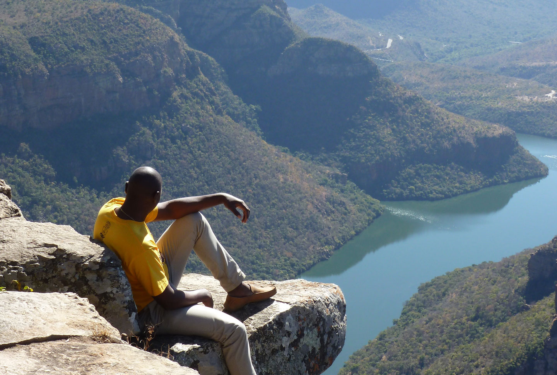 Soziale Arbeit Südafrika