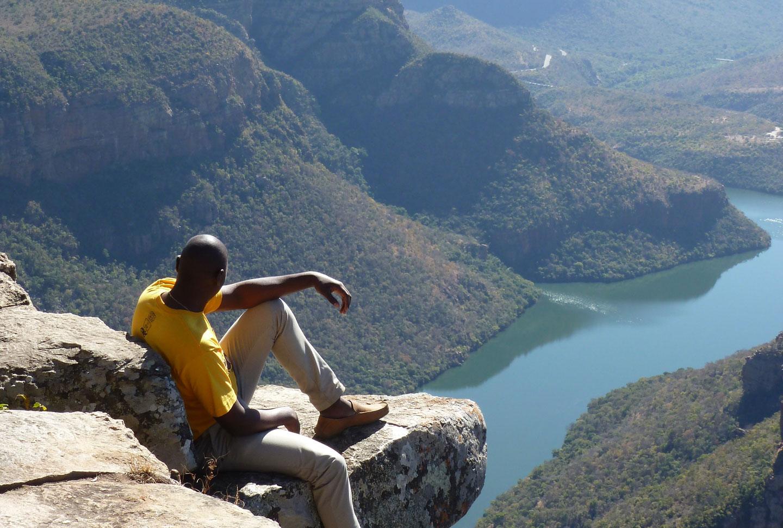 Wildlife Projekte Südafrika