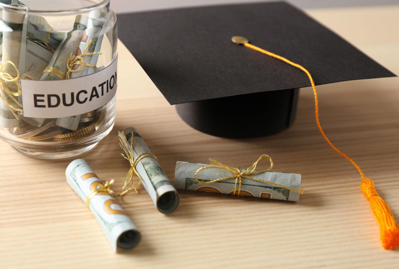 Schüleraustausch Finanzierung