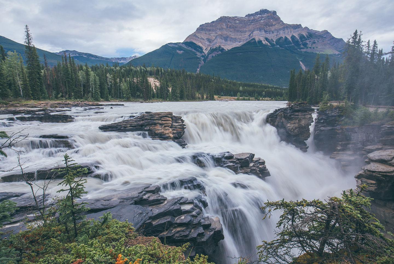 Erlebnisreise Kanada