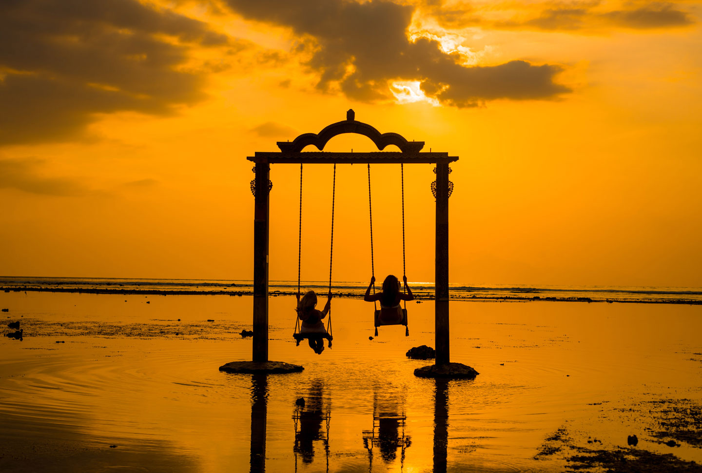 Erlebnisreise Bali