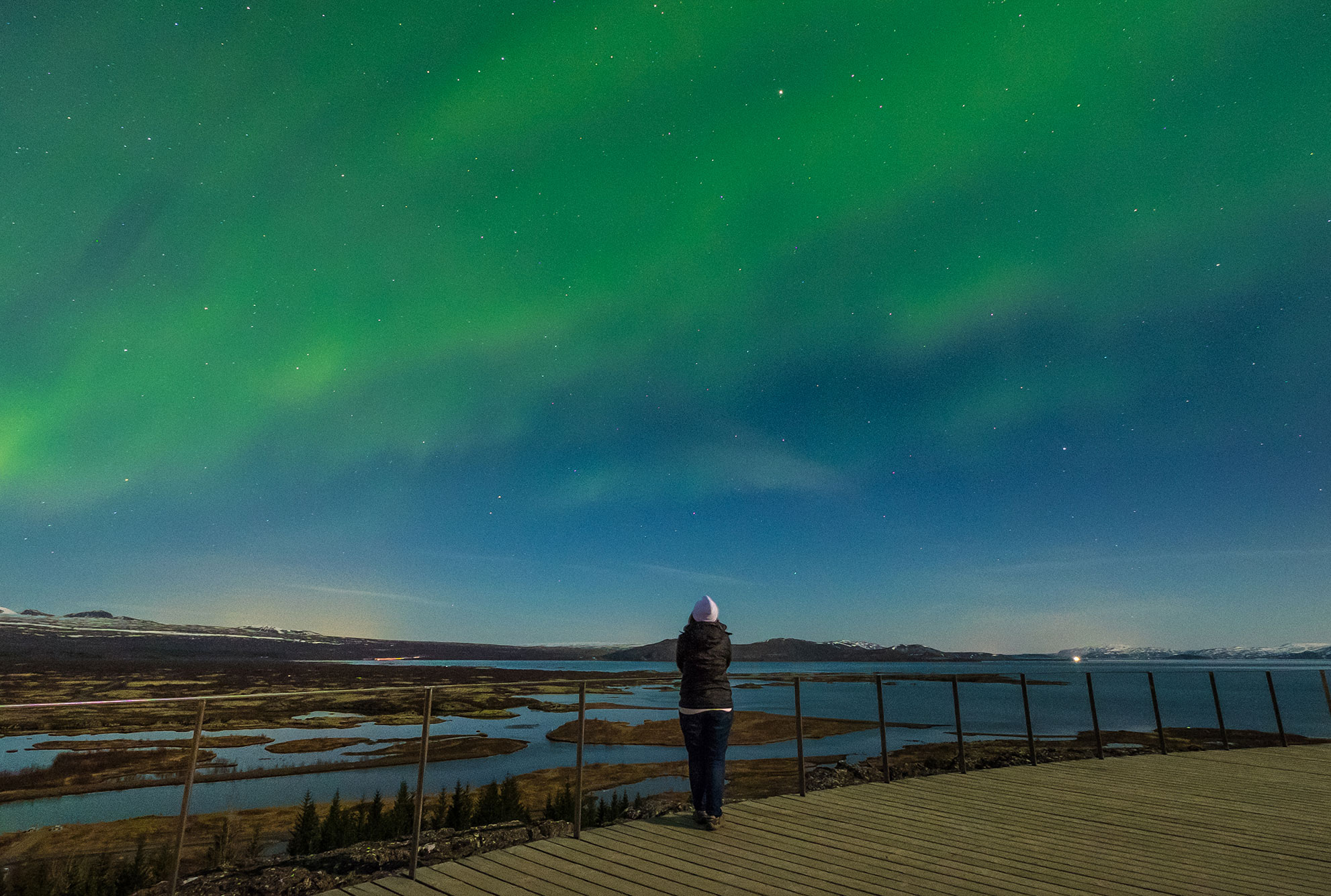 Erlebnisreise Island