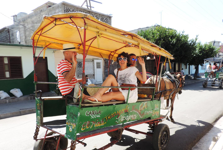 Erlebnisreise Kuba & Costa Rica