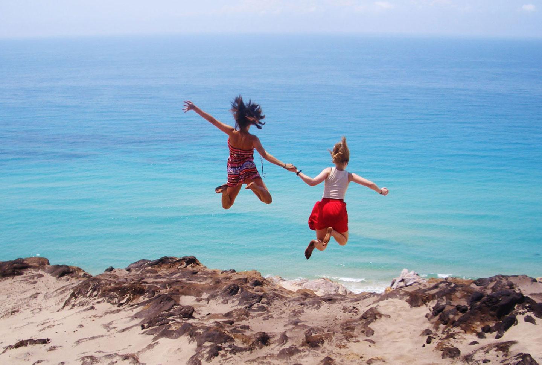 Erlebnisreisen Ozeanien