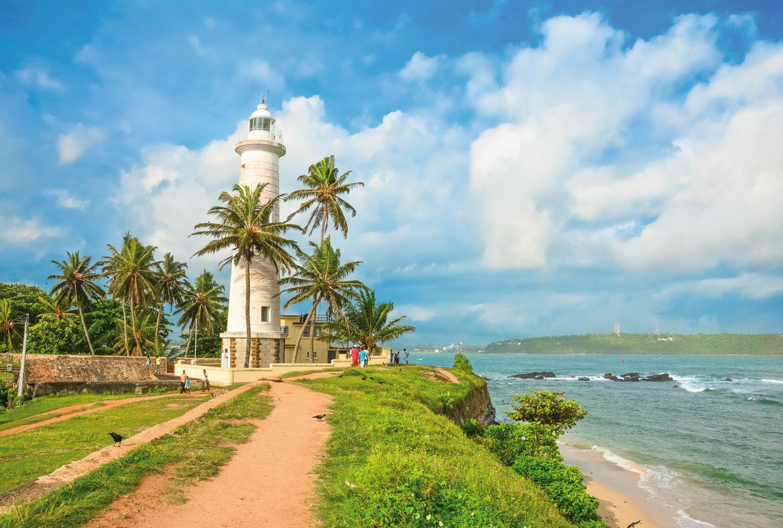 Erlebnisreise Sri Lanka