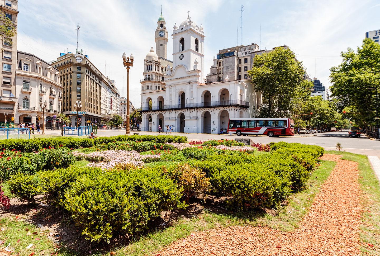 Schüleraustausch Argentinien