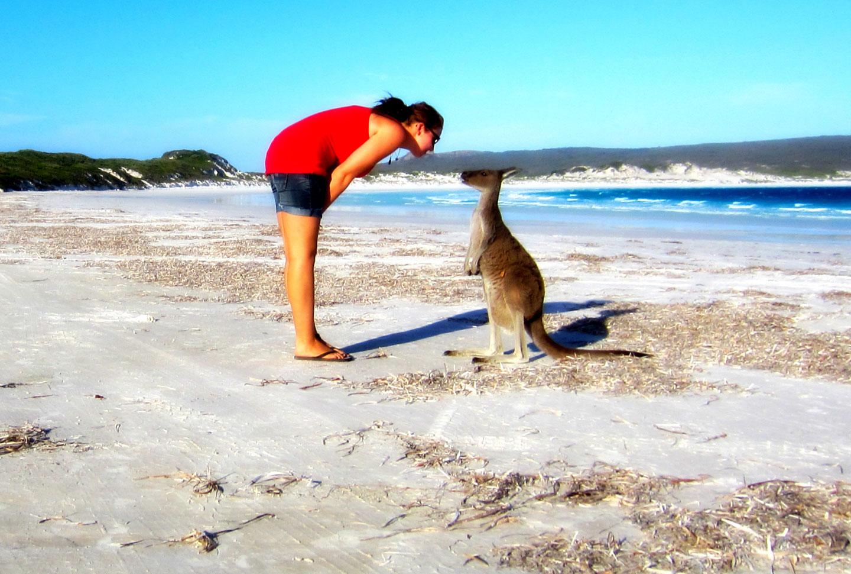 Austauschschüler Australien