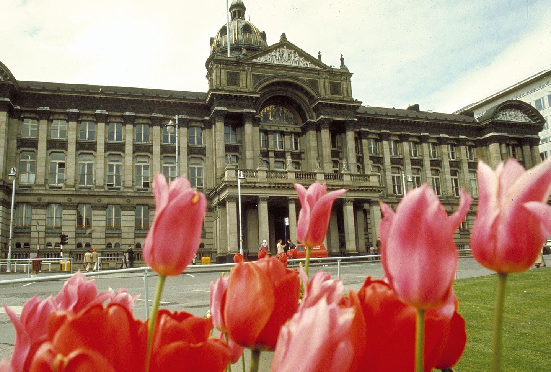 Schüleraustausch Birmingham