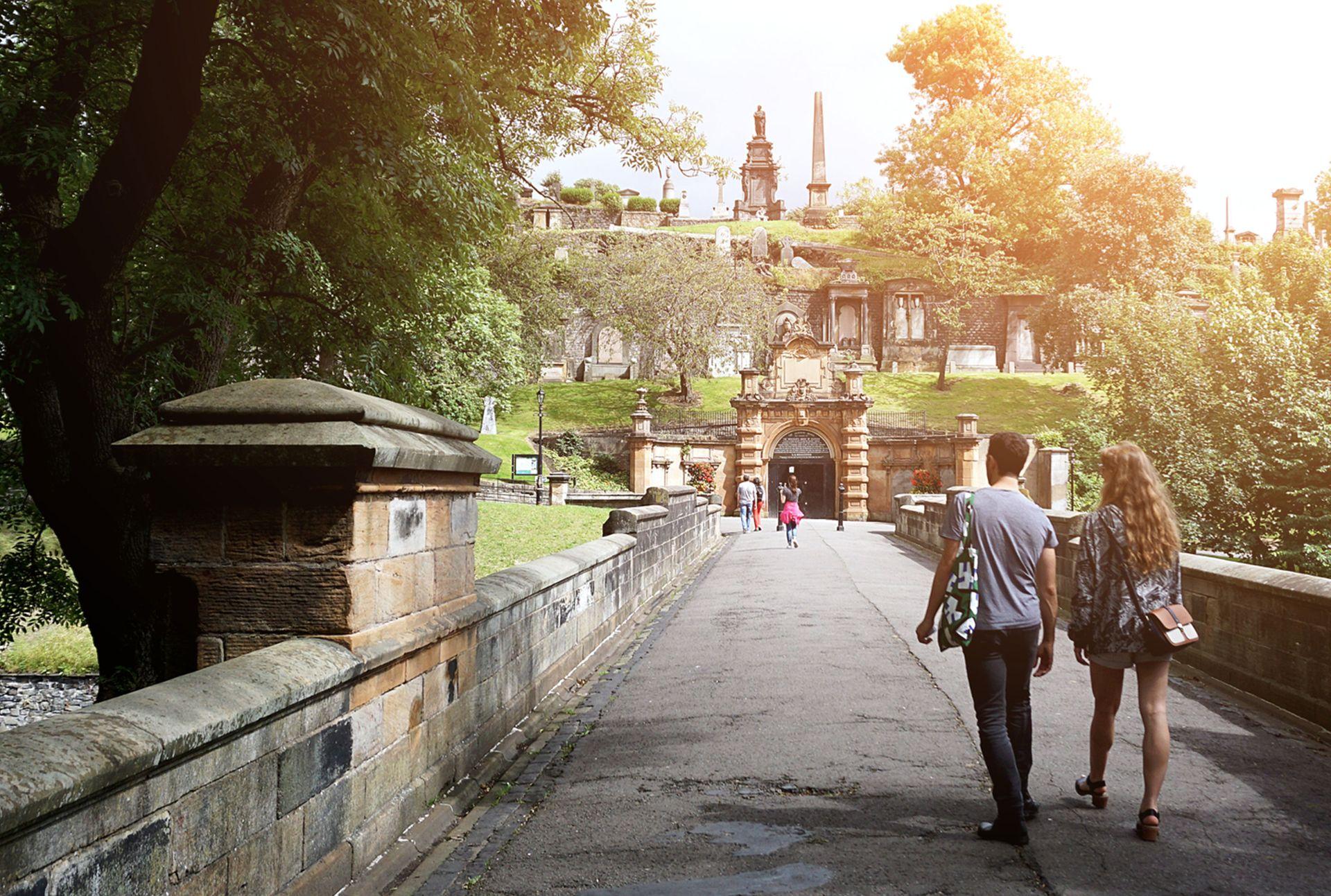 Schüleraustausch Schottland